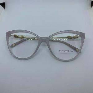 2ea8f09007fb Tiffany Infinity 2161B Women s White Eyeglasses